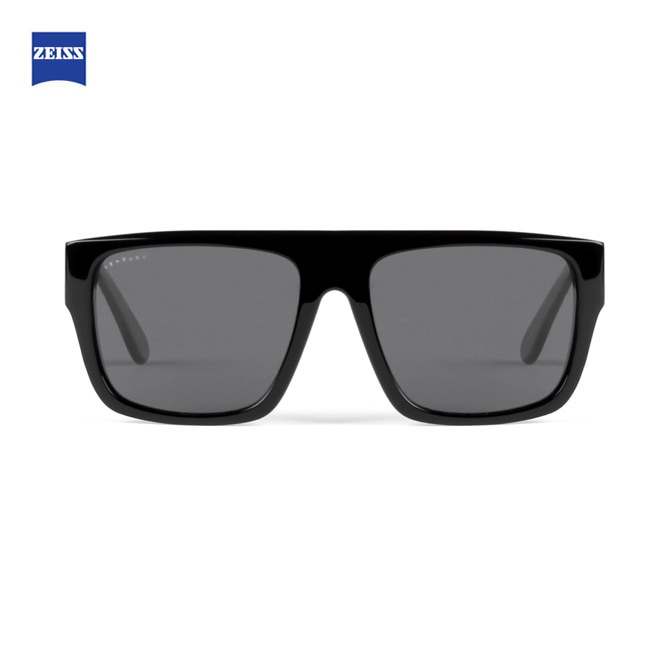 ASHBURY CRENSHAW BLACK / POLARIZED