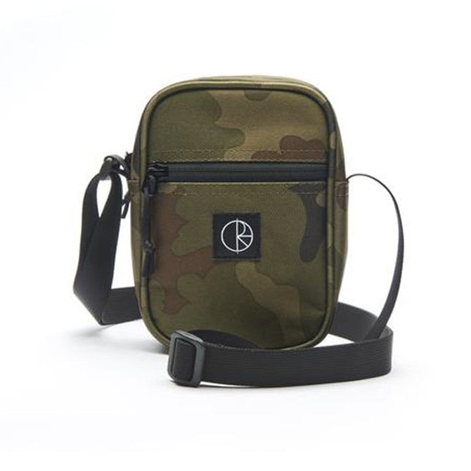 POLAR CORDURA MINI DEALER BAG - CAMOUFLAGE