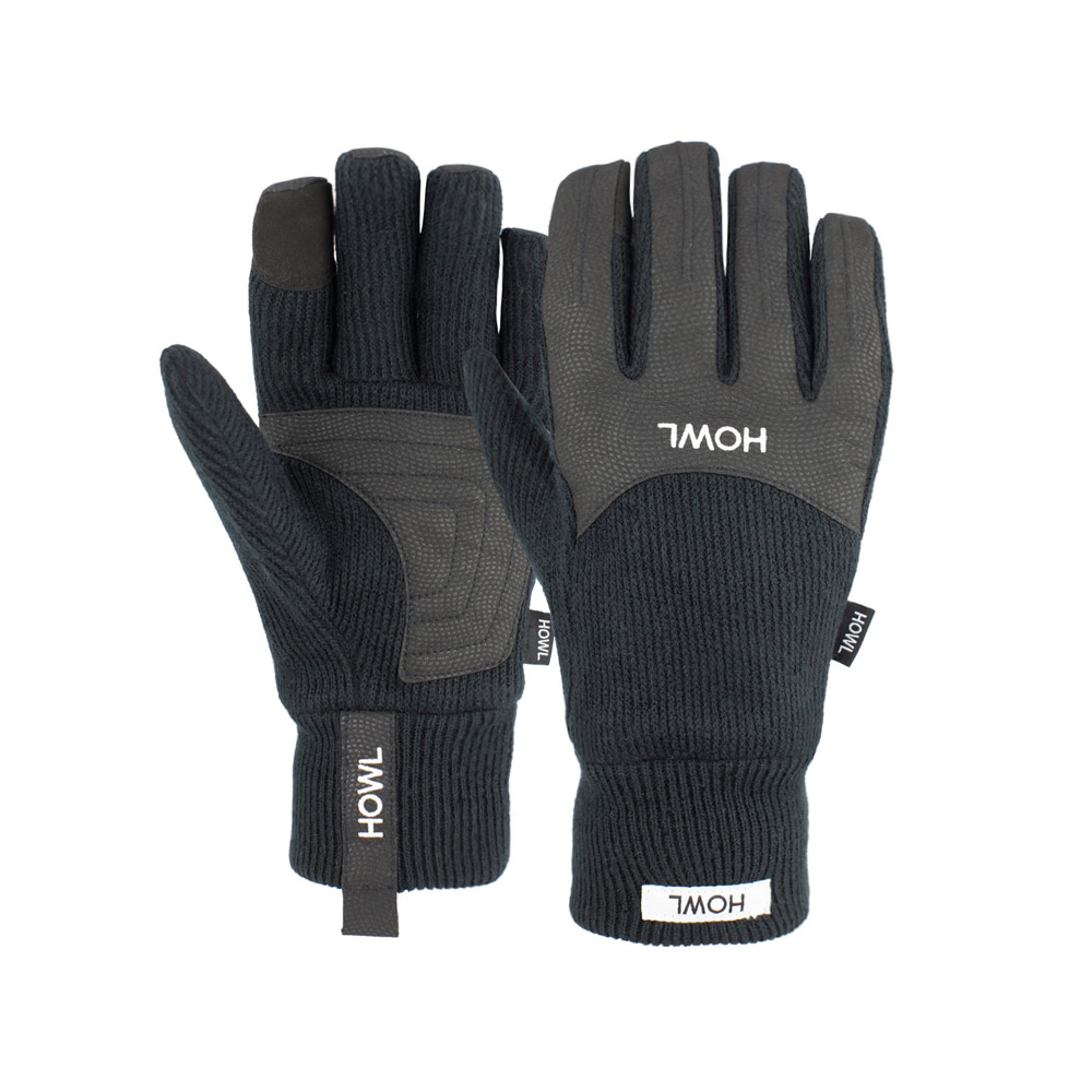 HOWL SUPPLY  BONDED GLOVE