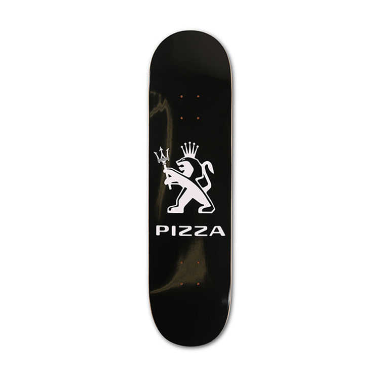 PIZZA LYON DECK 8.25