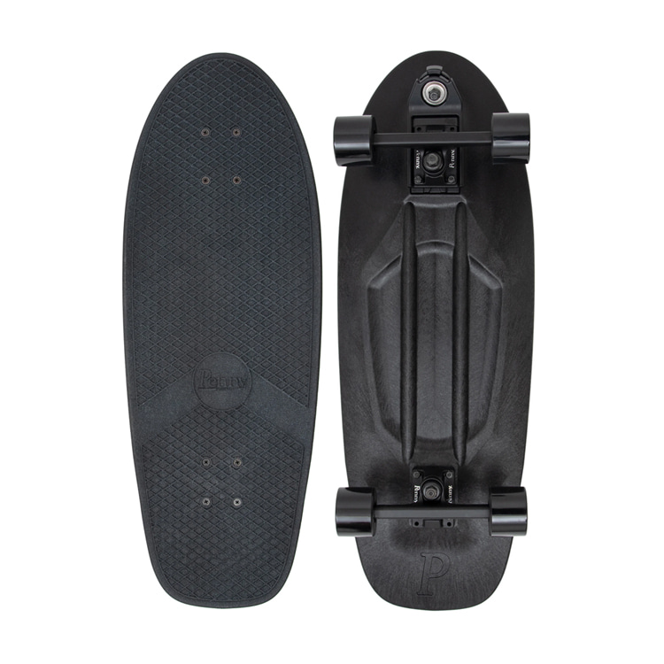 PENNY 29IN - BLACKOUT HIGH-LINE (SURFSKATE)