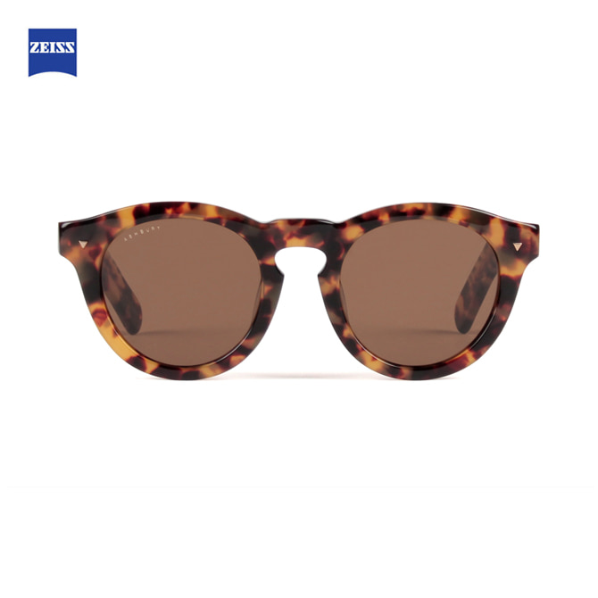 ASHBURY VACATION HYPER BROWN TORTOISE