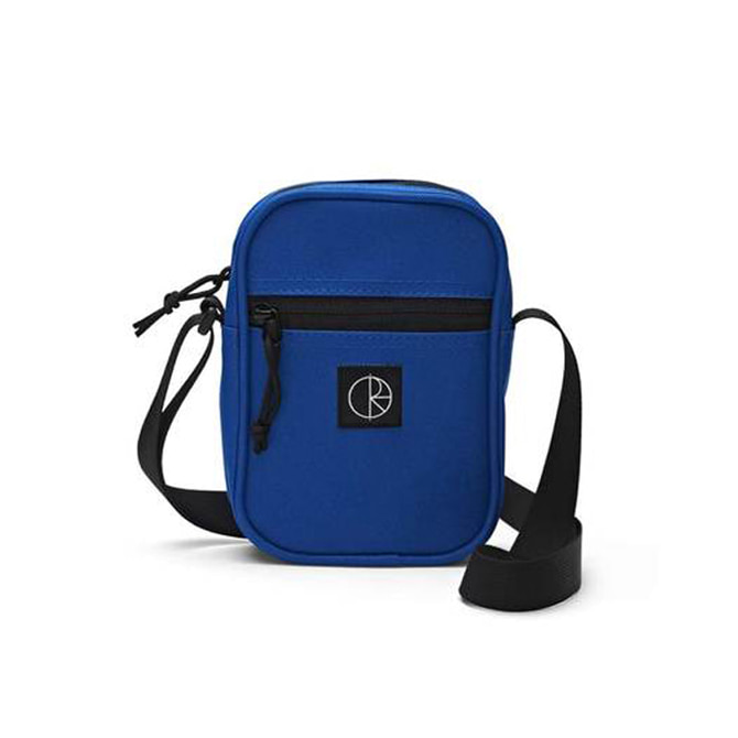 POLAR CORDURA MINI DEALER BAG - ROYAL BLUE