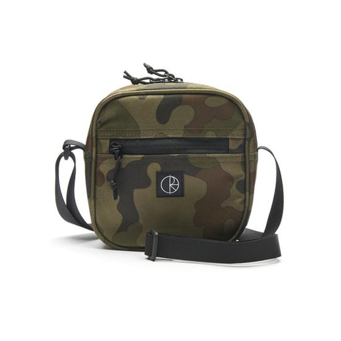 POLAR CORDURA DEALER BAG - CAMOUFLAGE