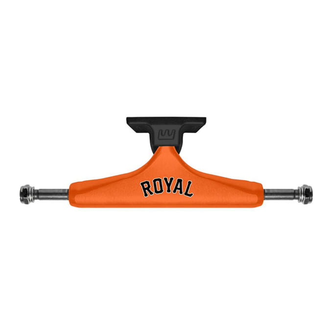 ROYAL ROYAL GIANT TRUCK ORANGE STANDARD 5.25