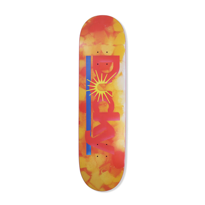 PIZZA DUCKY FRUIT CUP DECK 7.5