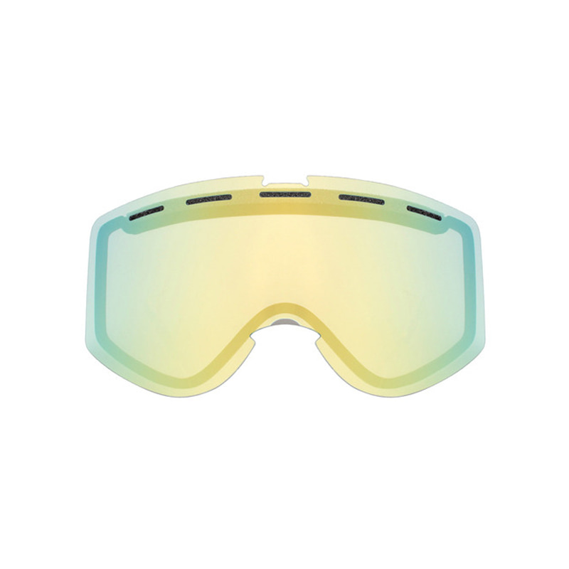 ASHBURY WARLOCK GOLD MIRROR LENS
