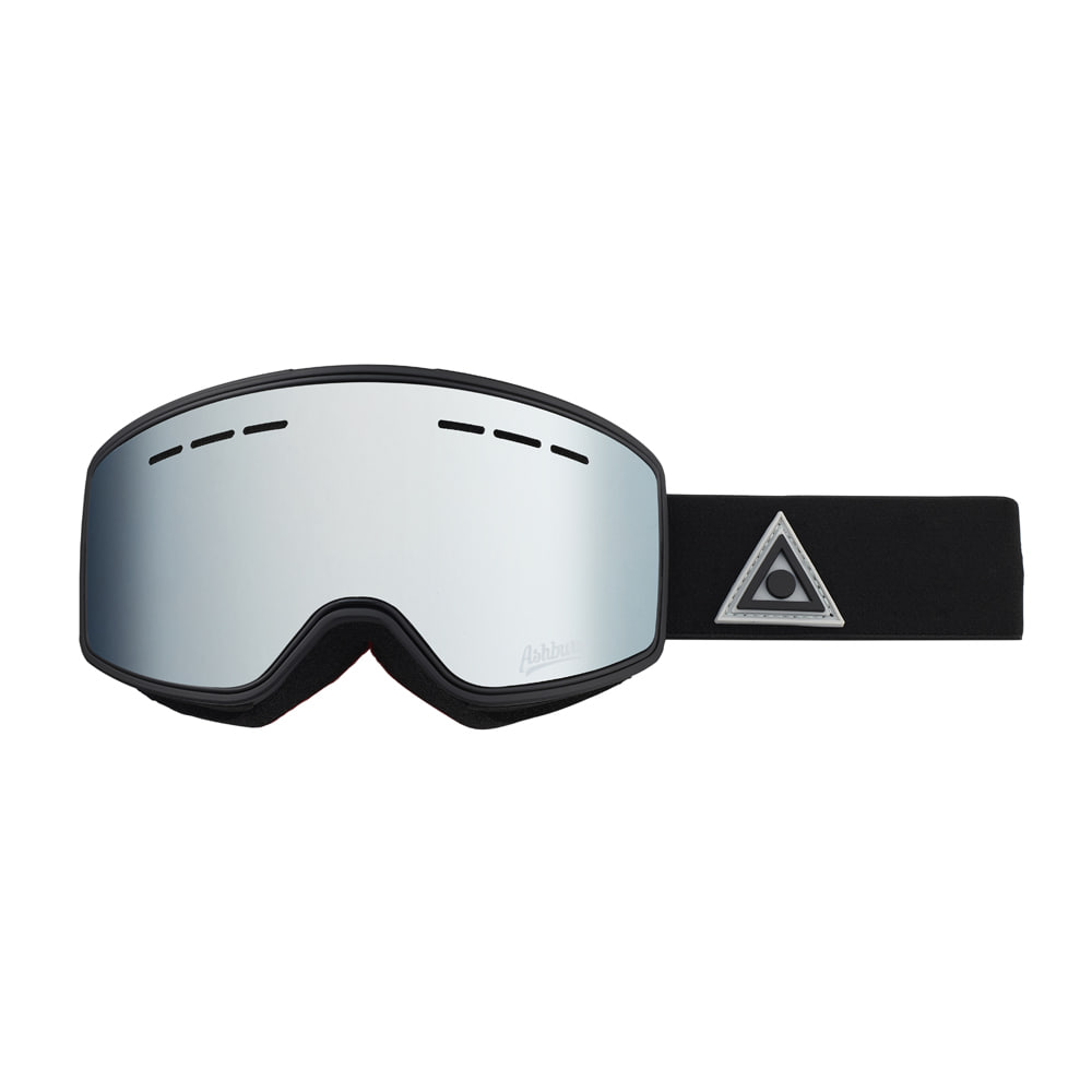 ASHBURY MIRAGE BLACK TRIANGLE