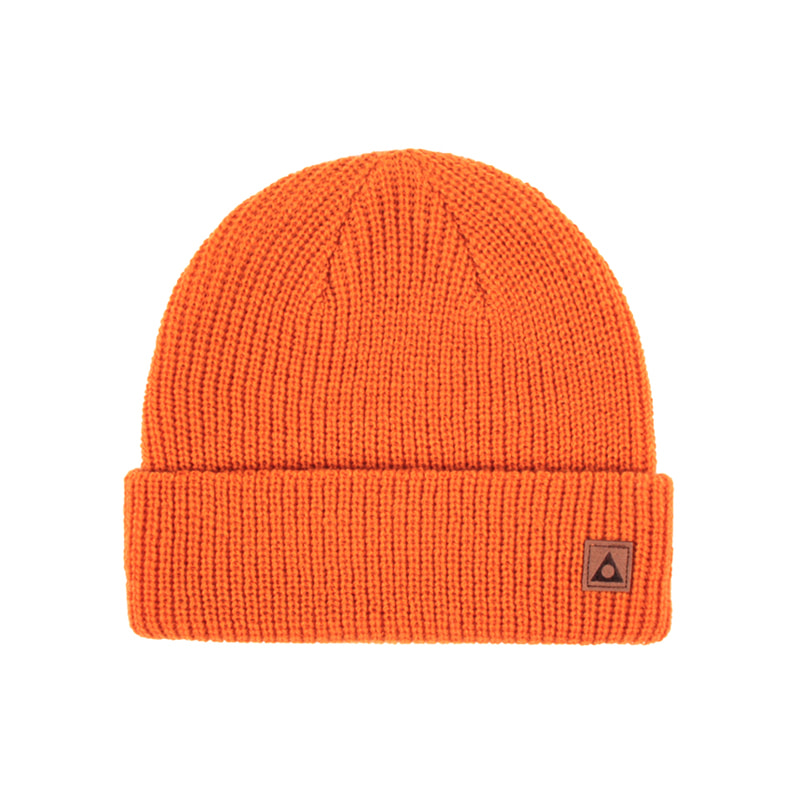 ASHBURY OG BEANIE ORANGE