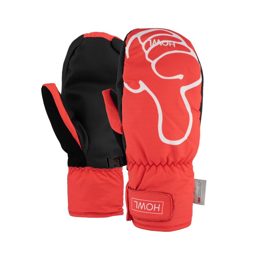 HOWL SUPPLY  FLYWEIGHT MITT THUMBS UP