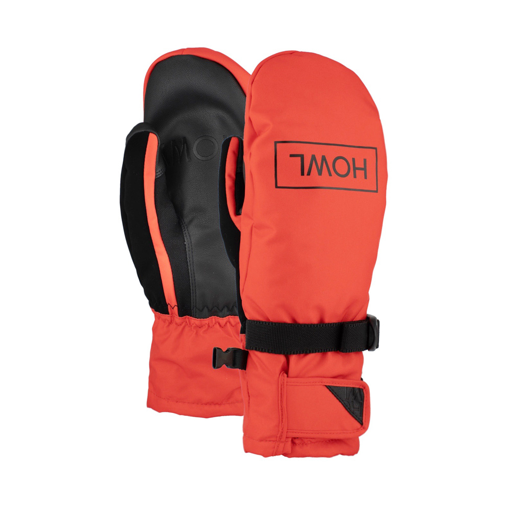HOWL SUPPLY  FAIRBANKS MITT INFRARED