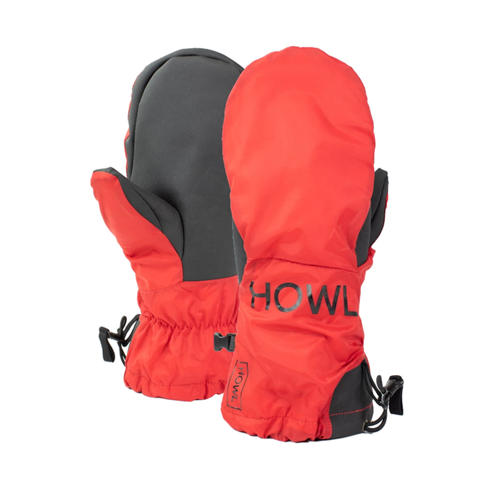 HOWL SUPPLY  KUZYK MITT iNFRARED