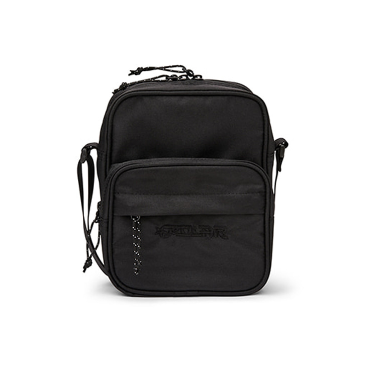 POLAR SSTAR POCKET DEALER BAG - BLACK
