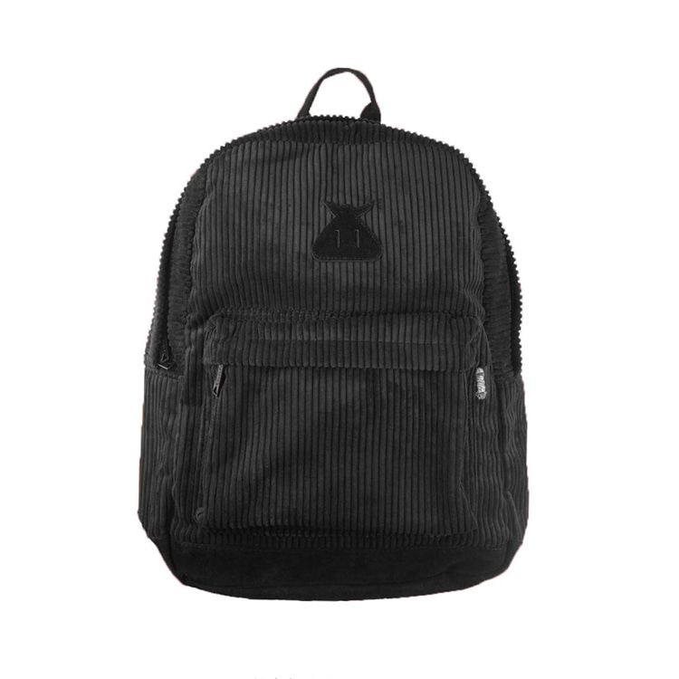 BUMB BAG JIFF SCOUT BACKPACK - BLACK