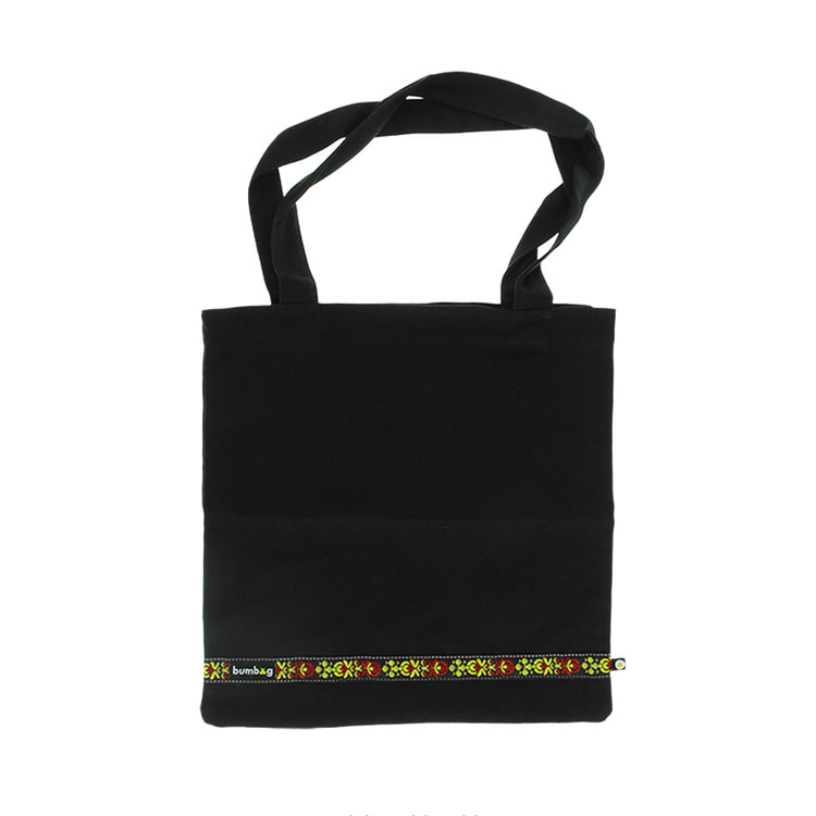 BUMB BAG RENFRO TOTE SHOULDER BAG - BLACK