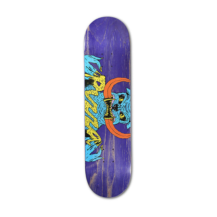 PIZZA CUJO DECK 8.0