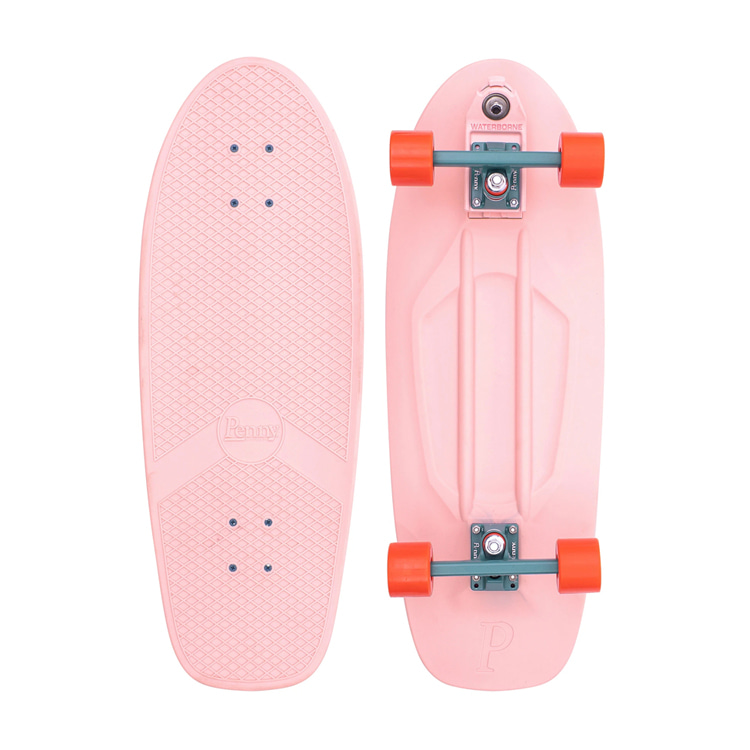 PENNY 29IN - CACTUS WANDERLUST HIGH-LINE (SURFSKATE)