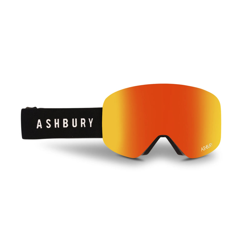 ASHBURY HORNET BURNER
