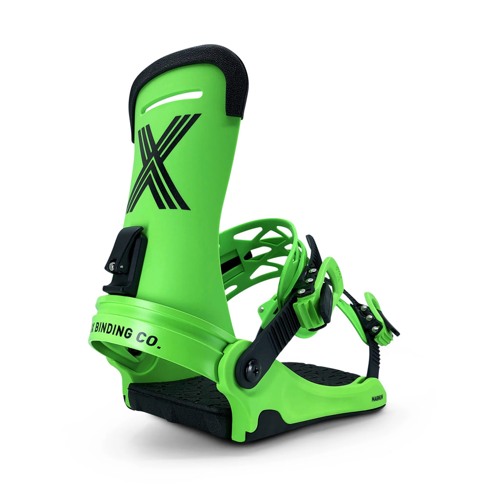 FIX BINDING CO.MAGNUM LIME