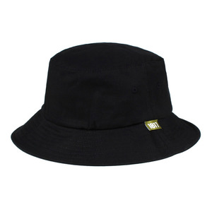 1817 DANIMALS BUCKET HAT BLACK
