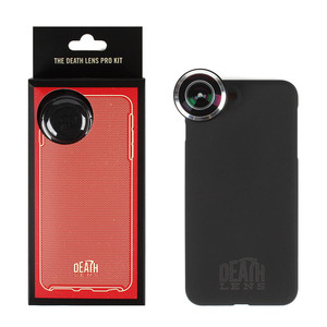 DEATH LENS PRO KIT (IPHONE 7 PLUS COMPATIBLE)