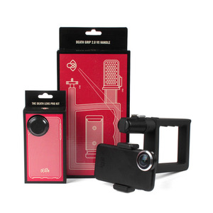 DEATH DIGITAL DEATH GRIP + DEATH LENS PRO SET