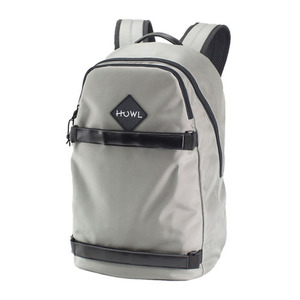 HOWL SESSION BACKPACK GREY