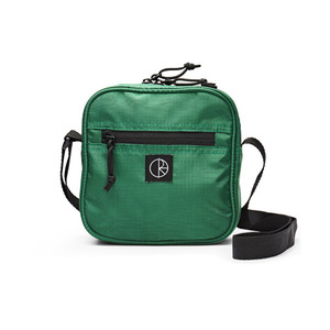 POLAR RIPSTOP DEALER BAG - GREEN