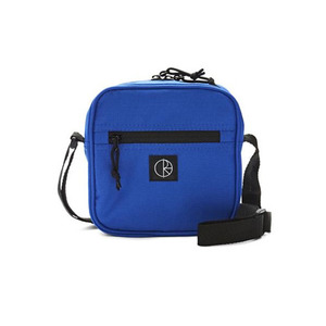 POLAR CORDURA DEALER BAG - BLUE