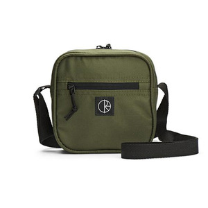 POLAR CORDURA DEALER BAG - OLIVE