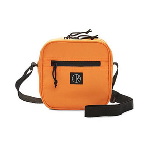 POLAR CORDURA DEALER BAG - ORANGE
