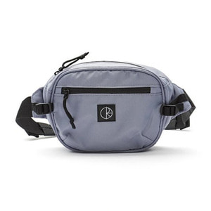 POLAR CORDURA HIP BAG - GREY