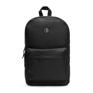 POLAR CORDURA BACKPACK - BLACK