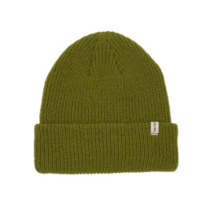 HOWL SUPPLY SLASH BEANIE GREEN