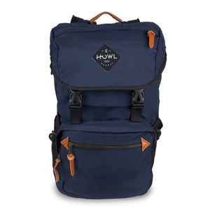 HOWL SELECT BACKPACK NAVY