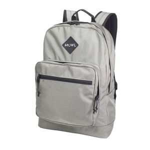 HOWL VACATION BACKPACK GREY