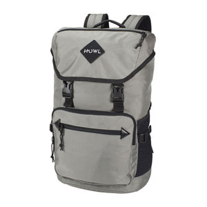 HOWL SELECT BACKPACK GREY