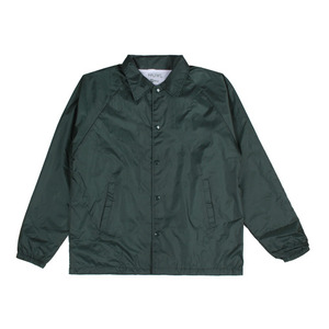 HOWL STANDARD COACHES JACKET GREEN